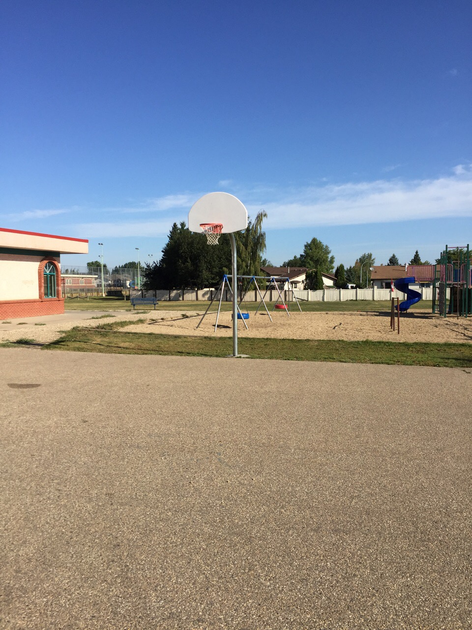 Aspen Grove School